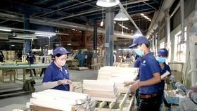 Triển vọng ngành gỗ Đông Nam bộ