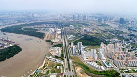 Bế mạc phiên họp lần thứ 33 của UBTVQH: Còn buông lỏng quản lý đất đô thị