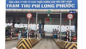 Bộ Giao thông Vận tải muốn đổi tên trạm thu phí thành trạm thu tiền