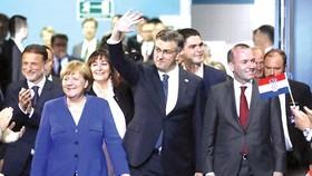 Châu Âu lo ngại phong trào dân túy và cực hữu