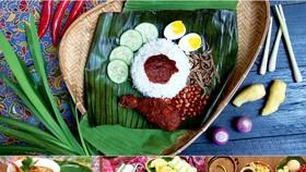 Ẩm thực Malaysia tại Windsor Plaza