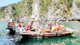Thực hiện đồng bộ nhiều giải pháp hút khách du lịch quốc tế