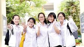 Hơn 90% học sinh đậu tốt nghiệp THPT trên cả nước