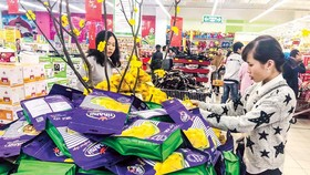 Xây dựng quy chuẩn nhãn hàng hóa Việt