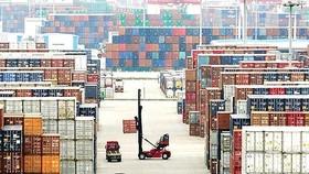 Kinh tế Trung Quốc tăng trưởng thấp kỷ lục