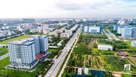 Kiến nghị quy hoạch khu đô thị sáng tạo và khu dân cư đô thị tương lai TPHCM