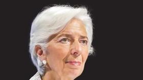 Christine Lagarde - Người phụ nữ quyền lực và tài ba