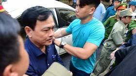 Bị tuyên 18 tháng tù, ông Nguyễn Hữu Linh kháng cáo kêu oan
