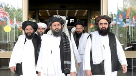 Taliban làm khó Mỹ