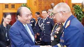 Tăng cường hợp tác chống tội phạm xuyên quốc gia
