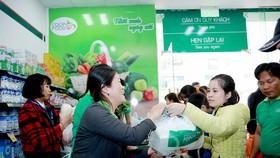 Nở rộ cửa hàng thực phẩm sạch, an toàn