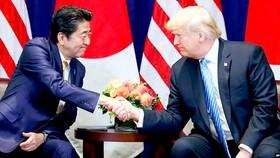 Đàm phán thương mại Nhật Bản - Mỹ: Tín hiệu thuận cuối năm