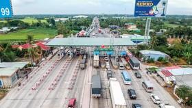 Không thể cấp bù lãi suất cho BOT giao thông