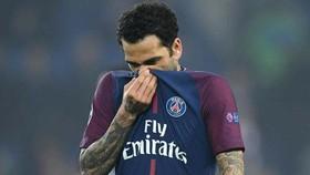 Dani Alves khó có cơ hội trở lại Barcelona