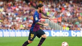 Messi có thể chơi đến tuổi 40