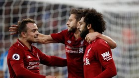 Các cầu thủ Liverpool sẽ có dịp ăn mừng bàn thắng
