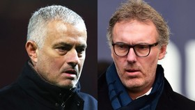 Laurent Blanc sẽ thay thế Mourinho