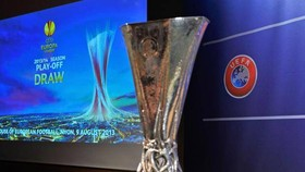 Lịch thi đấu bóng đá Europa League, vòng 1/8 ngày 8-3 (Mới cập nhật)