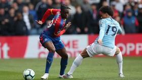 Crystal Palace - Man City 1-3: Sterling ghi cú đúp giúp Pep rửa hận