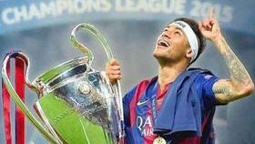 """""""Barcelona cần Neymar trở lại để thắng Champions League"""""""