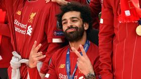 Sốc: Real Madrid và Man United đặt giá 200 triệu Euro cho Mohamed Salah