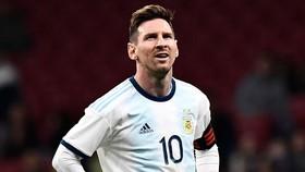 """Argentina chỉ cần Messi chơi """"bình thường"""" như cuối tuần ở Barcelona"""