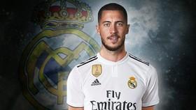 Ramos hào hứng chào đón Hazard đến Real Madrid
