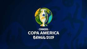 Lịch thi đấu Copa America 2019 (Giờ Việt Nam)
