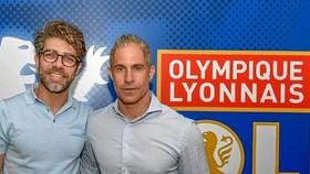 Bộ đôi Sylvinho – Juninho ở Lyon