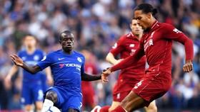 Lịch thi đấu Siêu cúp châu Âu, Liverpool đọ sức Chelsea ngày 15-8