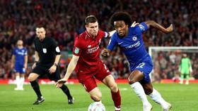 Lịch thi đấu Siêu cúp châu Âu, Liverpool vượt trội Chelsea ngày 15-8 (Mới cập nhật)