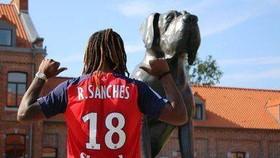 Renato - Cầu thủ chuyển nhượng kỷ lục của Lille