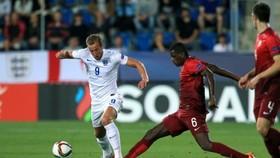 Harry Kane sẽ giúp tuyển Anh thắng để trên sân Wembley