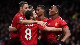 Lịch thi đấu Europa League 2019-2020: Man United ra quân thuận lợi (Mới cập nhật)
