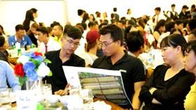 """Phan Thiết - """"Thỏi nam châm"""" thu hút  nhà đầu tư"""