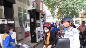Quỹ bình ổn giá xăng dầu của Petrolimex tăng hơn 220 tỷ đồng