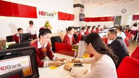 HDBank lãi 4.005 tỷ đồng, tăng 65,7 % so với 2017
