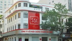 Năm 2018, SSI tăng trưởng doanh thu 30,8% so với 2017