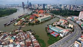Dự án cầu Thủ Thiêm 2 còn vướng hơn 11.000m² đất quốc phòng