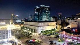 TPHCM chuẩn bị chỉnh trang đường Lê Lợi và đường Nguyễn Huệ