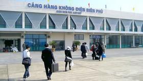 Vietjet đề xuất xây nhà ga hành khách của CHK Điện Biên trong thời gian 24 tháng theo hình thức BOT. Ảnh: Báo Giao thông.