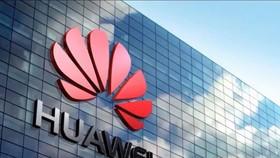Huawei dẫn đầu về số đơn xin cấp bằng sáng chế.