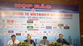 1.600 gian hàng tham gia triển lãm Vietbuild Hà Nội 2019