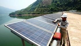 Sắp công nhận vận hành thương mại cho 98 dự án điện Mặt Trời