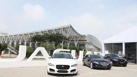 Quý 1, lượng ôtô nhập khẩu về Việt Nam bằng gần nửa cả năm 2018