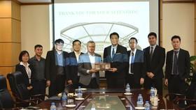Thái Lan học hỏi kinh nghiệm vận hành UPCoM