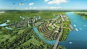 Phát triển đô thị vệ tinh khu Đông: Hướng giảm tải tối ưu TPHCM