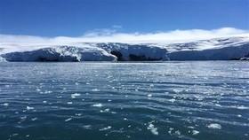 Mực nước biển có thể dâng thêm tới hơn 2m vào năm 2100