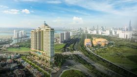 Khách ngoại mê mẩn biểu tượng kiến trúc mới Sài Gòn
