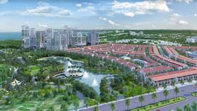 Dân đầu tư tiếc nuối vì không sở hữu được dự án Nhơn Hội - New City